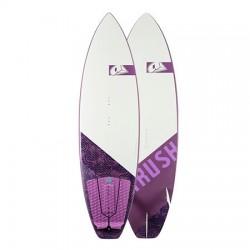 Diamond Surf 2017 Test