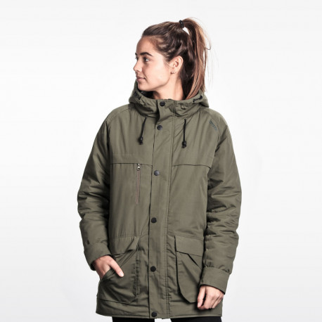 Linger Jacket