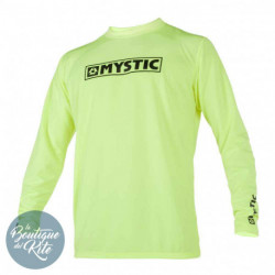 Star Longsleeve Quickdry