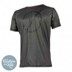 Break Boundaries Shortsleeve Quickdry