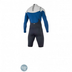 Star 3/2 Longarm Shorty Double Frontzip
