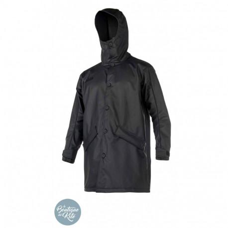 Shred Jacket Long