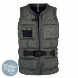 Break Boundaries Impact Vest Wake