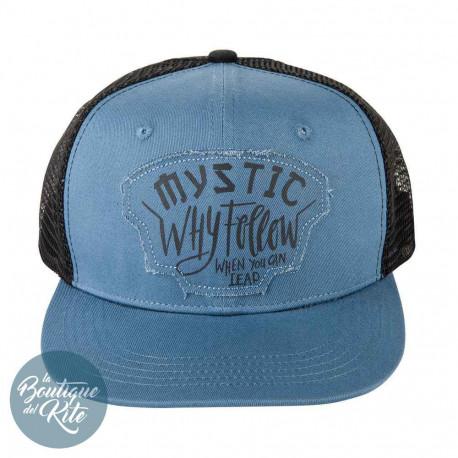 The Rash Cap