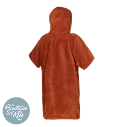 Poncho Teddy Junior