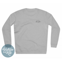 Live Ride Play Sweater